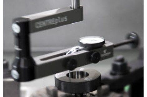 [Tiêu điểm tại EMO Hannover 2017] Công ty Tschorn giới thiệu thiết bị đo đồng trục mới tại EMO Hannover 2017