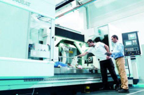 [Tiêu điểm tại EMO Hannover 2017] Danobat bổ sung các dịch vụ đáp ứng nhu cầu của ngành công nghiệp kỹ thuật số