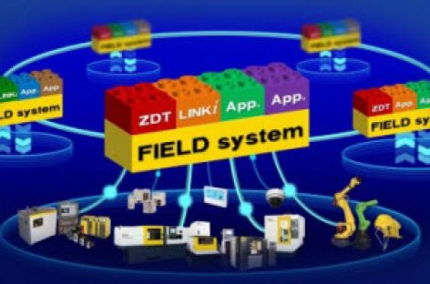 [Tiêu điểm tại EMO Hannover 2017] Fanuc giới thiệu hệ thống Field, đáp ứng những yêu cầu của IoT và AI
