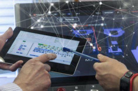 [Tiêu điểm tại EMO Hannover 2017] Phần mềm phát triển kế hoạch B thời gian thực của công ty Fastems