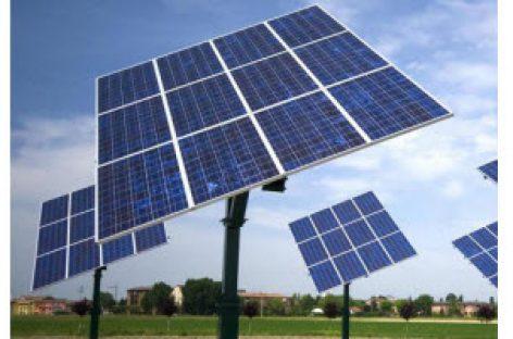 Pin năng lượng mặt trời hoạt động như thế nào?
