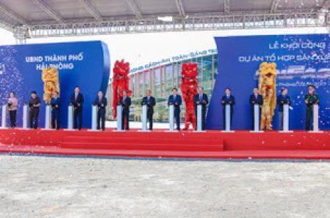Vingroup sản xuất ôtô – giấc mơ xe hơi của người Việt