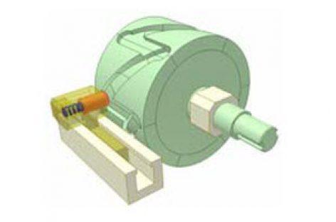 [Mô phỏng cơ cấu cơ khí] Cơ cấu cam thùng BT4