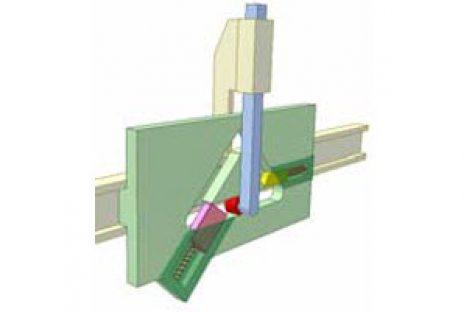 [Mô phỏng cơ cấu cơ khí] Cơ cấu cam tịnh tiến TTr2a