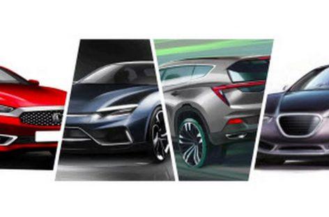 Tìm hiểu về 4 hãng thiết kế ô tô cho VinFast – Pininfarina, Zagato, ItalDesign và Torino