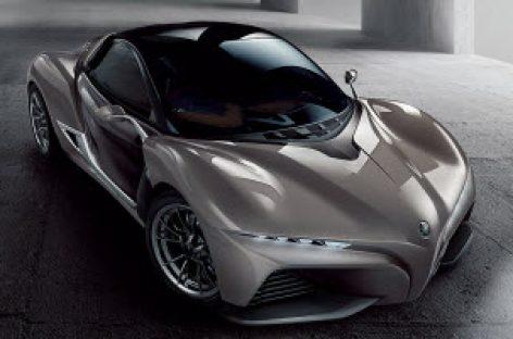 Yamaha giới thiệu Sports Ride Concept, lộ tham vọng làm ôtô