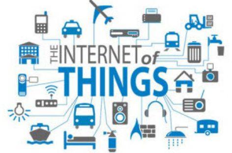 Internet of Things là gì và nó có ảnh hưởng như thế nào trong cuộc sống của chúng ta?