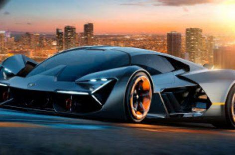 Lamborghini Terzo Millennio: Kỷ nguyên mới của siêu bò Italia