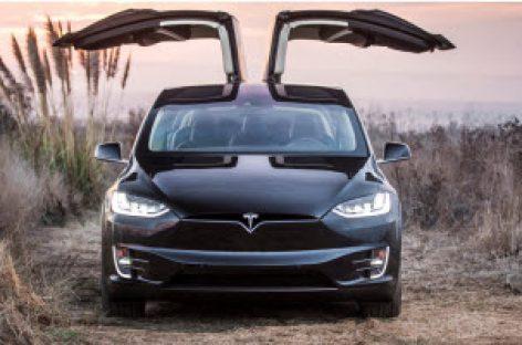 5 sự kiện đáng nhớ của Tesla trong năm 2017