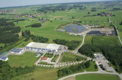 [Hannover Messe 2018] Sản xuất khí sinh học từ quá trình lên men chất thải