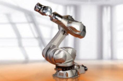 [Hannover Messe 2018] Robot thay con người thực hiện những công việc vệ sinh công nghiệp