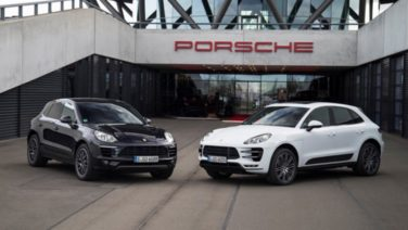 [Video] Thăm nhà máy sản xuất xe hơi Porsche tại CHLB Đức