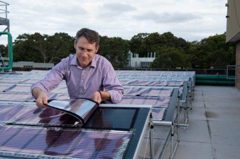 Tấm pin năng lượng mặt trời sản xuất bằng cách in: rẻ hơn mái ngói Tesla 40 lần nhưng độ bền chưa được kiểm chứng