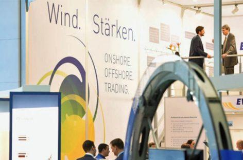 [WindEnergy Hamburg 2018] Hội chợ hàng đầu thế giới về Năng lượng gió