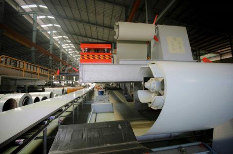 Tiềm năng của công nghệ Đài Loan trong lĩnh vực máy công cụ tại Việt Nam