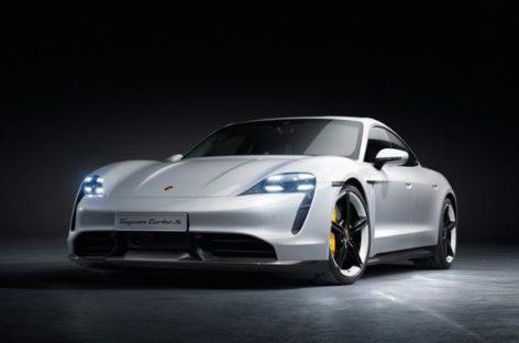 [IAA 2019] Porsche ra mắt các dòng xe mới của hãng tại IAA 2019