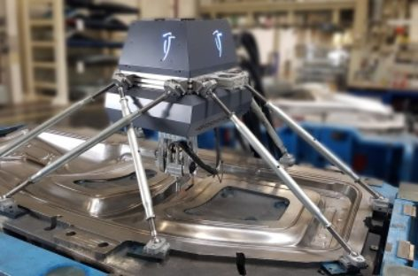 [EMO Hannover 2019] Giải pháp gia công hoàn chỉnh tại chỗ, rút ngắn quy trình sản xuất của ALPHA LASER
