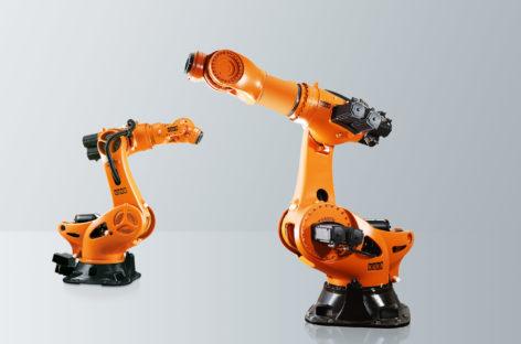 Tương lai của công nghệ với robot công nghiệp KUKA