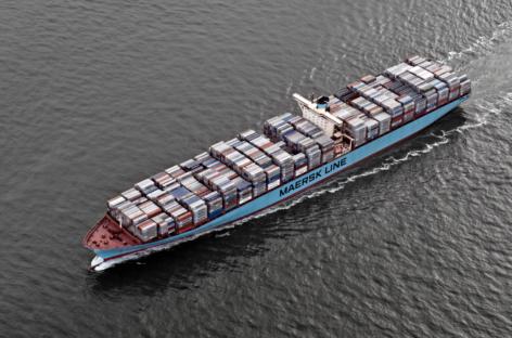 [Hannover Messe 2020] Dự kiến lần đầu ra mắt các tàu trung hòa carbon vào năm 2030