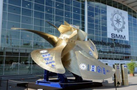 [Hannover Messe 2020] Sử dụng nhiên liệu khí thiên nhiên hóa lỏng (LNG) trong tàu thủy