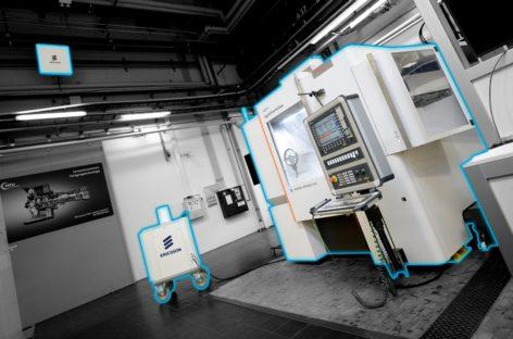 [Hannover Messe 2020] Fraunhofer phát triển dự án nâng cấp máy móc cũ