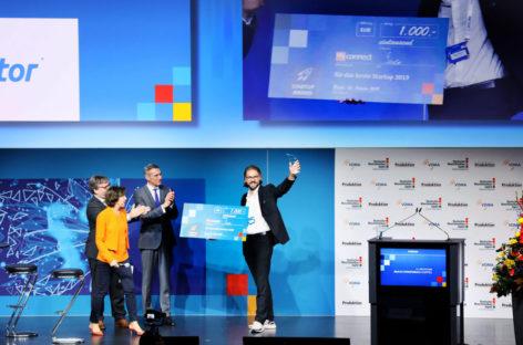 [Hannover Messe 2020] Giải pháp tiết kiệm năng lượng trong kỹ thuật cơ khí