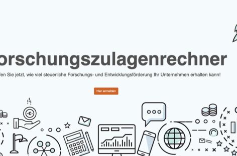 Trợ cấp nghiên cứu của Chính phủ CHLB Đức
