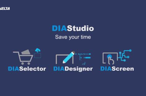 Phần mềm kỹ thuật tích hợp mới đến từ Delta Electronics