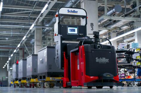 BMW ra mắt mạng 5G tại khu vực hạ Bavaria, CHLB Đức