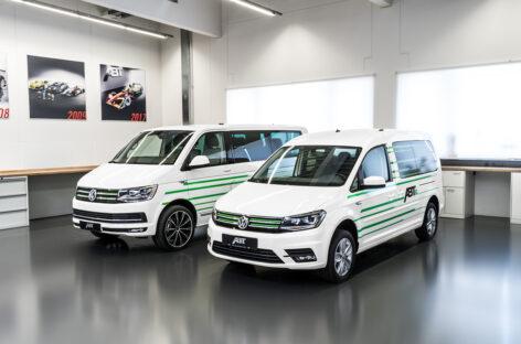 ABT và Schaeffler hợp tác để điện khí hóa các phương tiện xe hạng nhẹ