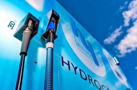 Michelin và Faurecia hợp tác phát triển pin nhiên liệu hydro