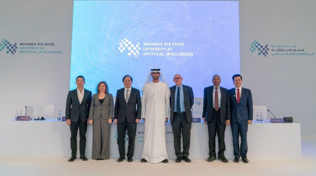 UAE thành lập trường đại học về AI đầu tiên trên thế giới