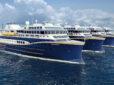 Na Uy sản xuất tàu chạy bằng pin nhiên liệu