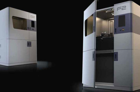 Genera ra mắt hệ thống in 3D an toàn cho người dùng