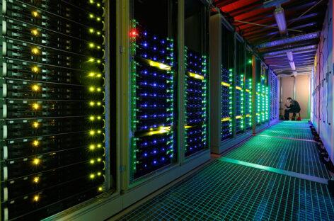 Công nghệ làm mát giúp tiết kiệm năng lượng cho trung tâm dữ liệu