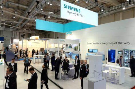 [WindEnergy Hamburg 2020] Báo cáo tổng kết sau hội chợ WindEnergy Hamburg 2018