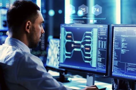 Hệ thống công tơ điện tử thông minh giúp cho quá trình chuyển đổi năng lượng