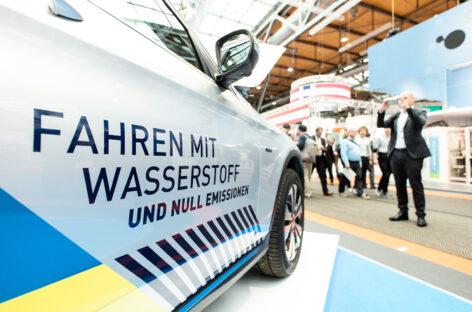 CHLB Đức đẩy mạnh chiến lược phát triển và sản xuất năng lượng hydro xanh