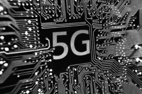 CHLB Đức mở rộng mạng 5G