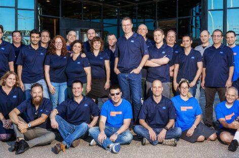 Công ty khởi nghiệp của Israel huy động được số vốn lên đến 200 triệu đô la