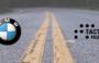 BMW trang bị cho thế hệ xe tiếp theo khả năng cảm nhận mặt đường