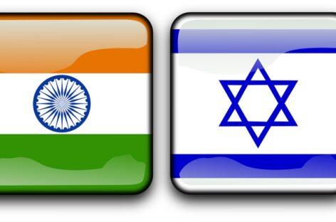 Israel và Ấn Độ hợp tác nhằm thúc đẩy đổi mới công nghệ